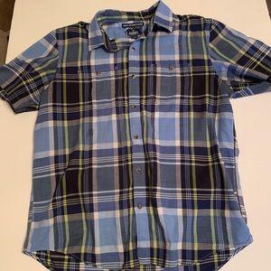 EUC Old Navy Short Sleeve Shirt Size: L